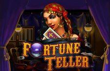 Автомат Fortune Teller в казино Azino