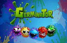 Игровой автомат Germinator в казино Vulkan