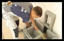 Как построить камин из мыльного камня