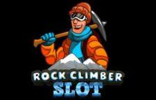 Rock Climber в Azino